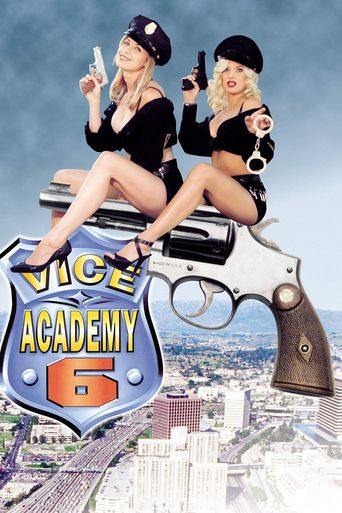 Vice Academy Part 6 Poster