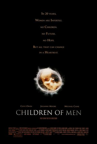 Watch Children of Men