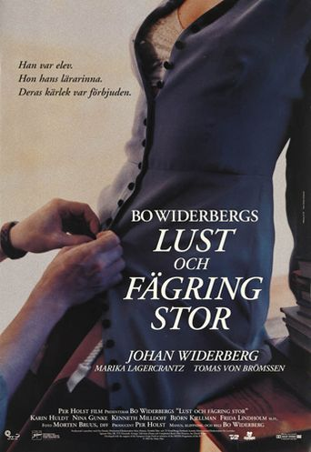 All Things Fair Poster