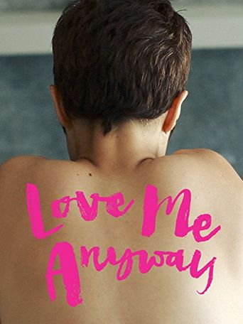 Love Me Anyway Poster