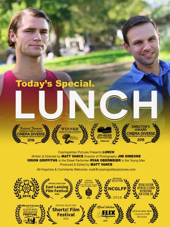 Watch Lunch