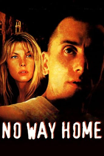 No Way Home Poster