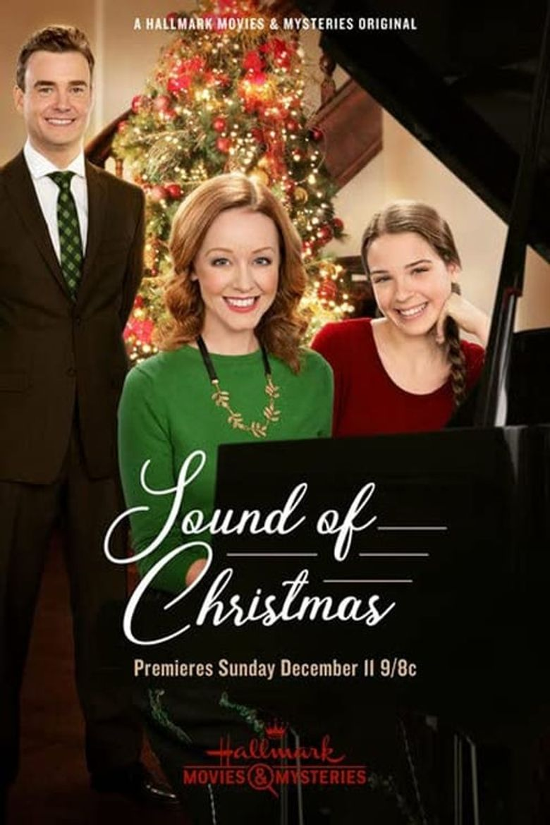Sound of Christmas Poster