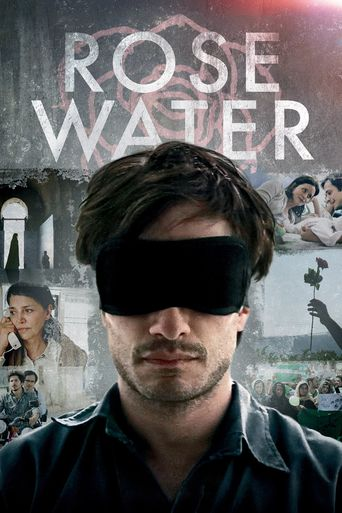Watch Rosewater