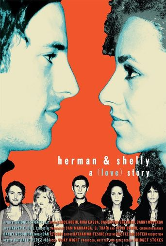 Herman & Shelly Poster