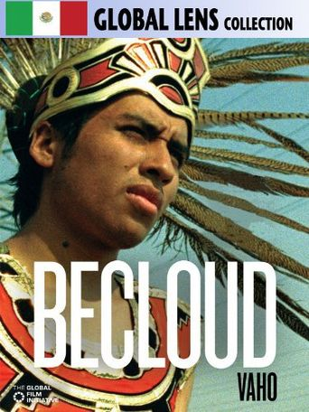 Becloud Poster
