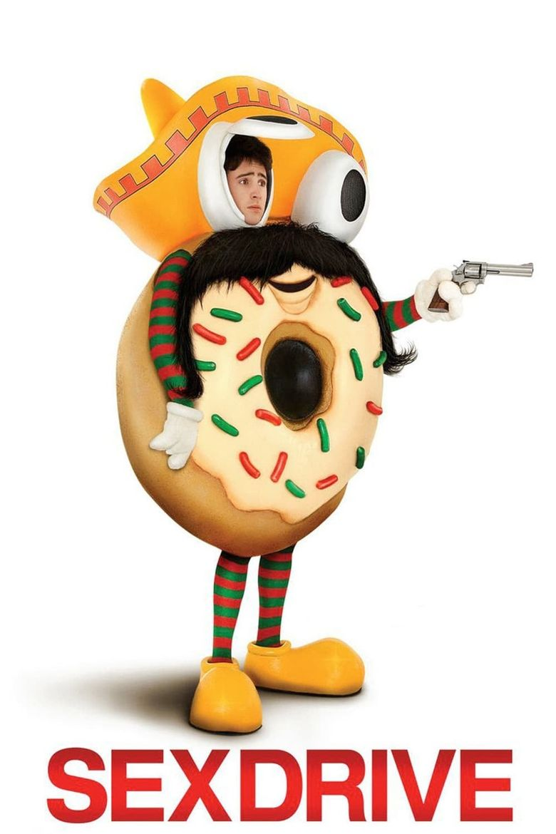 Watch sex drive online