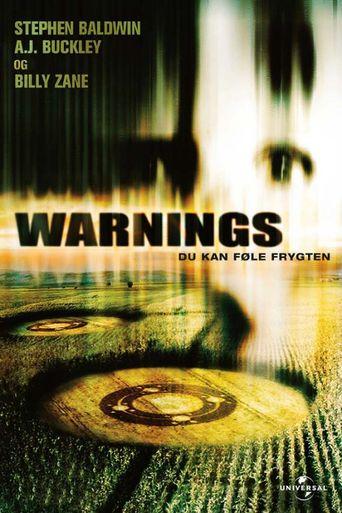 Silent Warnings Poster