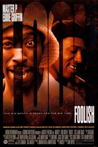 Foolish Poster