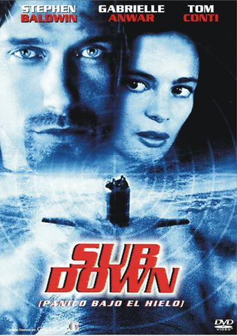 Sub Down Poster