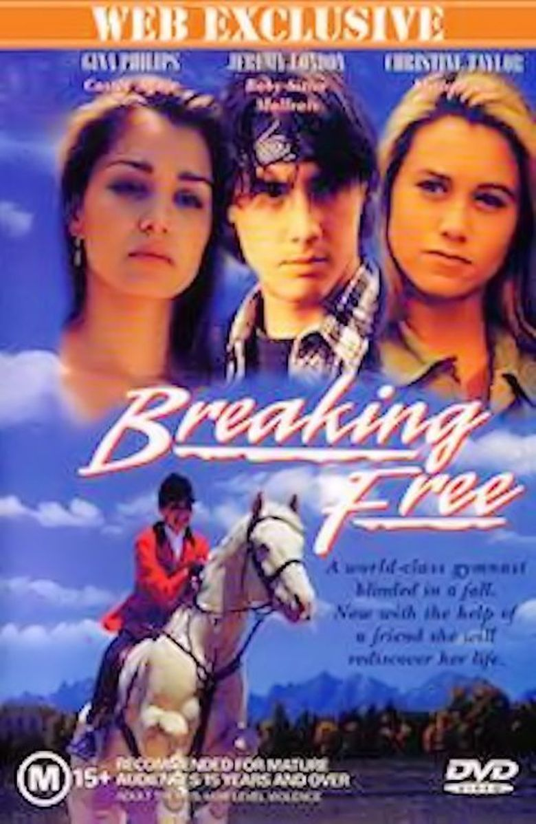 Watch Breaking Free