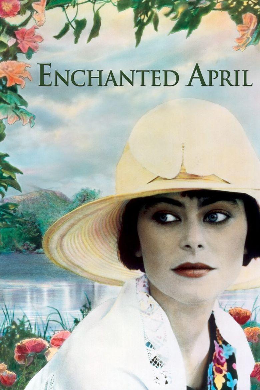 Watch Enchanted April