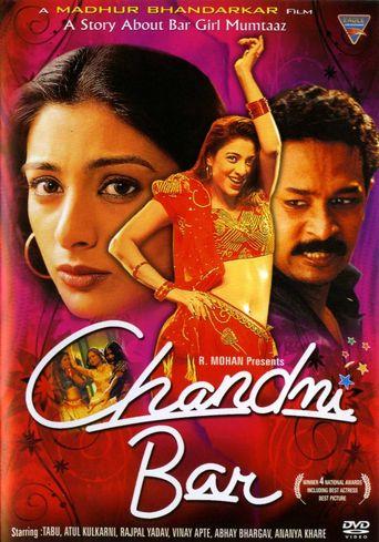 Chandni Bar Poster