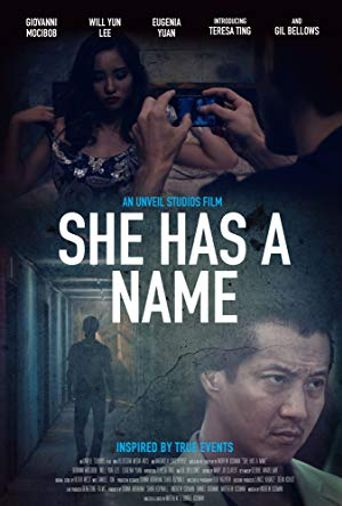 She Has A Name Poster