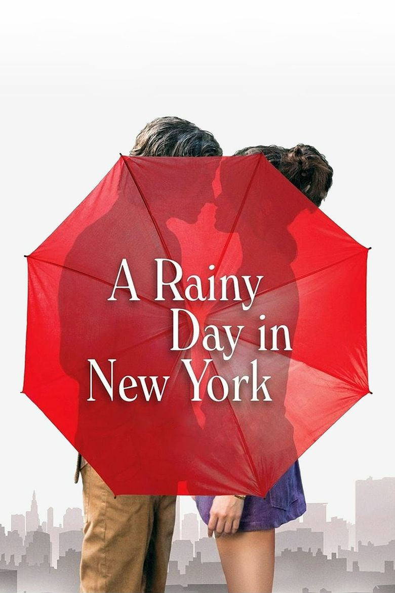 watch a rainy day in new york online free