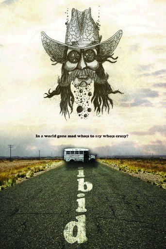 Ibid Poster