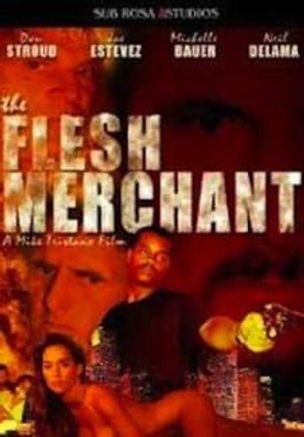 The Flesh Merchant Poster