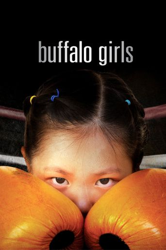 Watch Buffalo Girls