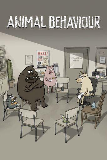 Animal Behaviour Poster
