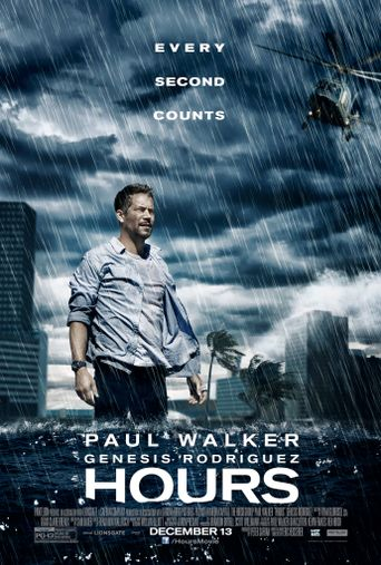 Hours Poster
