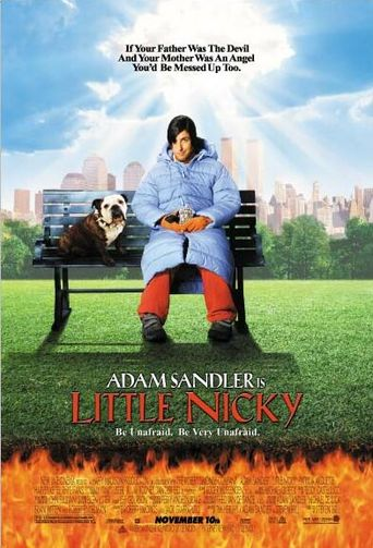 Watch Little Nicky