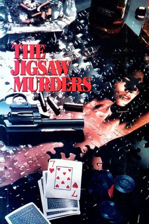 The Jigsaw Murders Poster