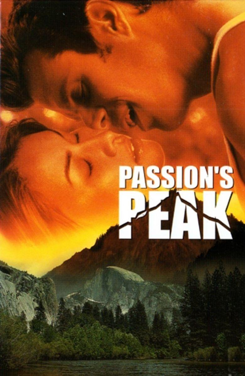 Passion's Peak Poster