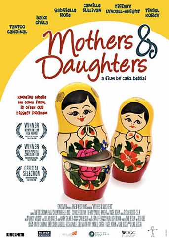 Mothers&Daughters Poster