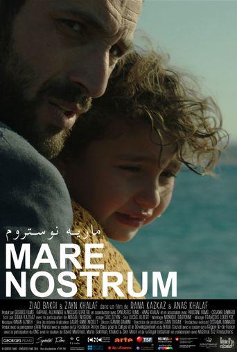 Mare Nostrum Poster