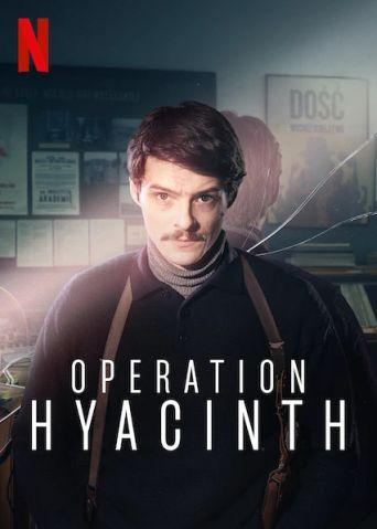 Operation Hyacinth Poster