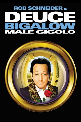 Watch Deuce Bigalow: Male Gigolo