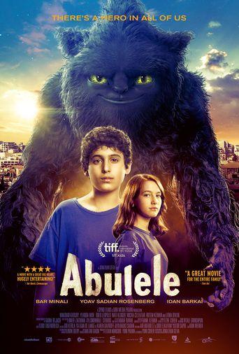 Abulele Poster