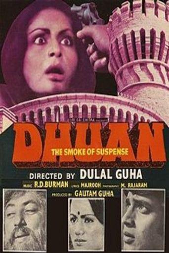 Dhuan Poster