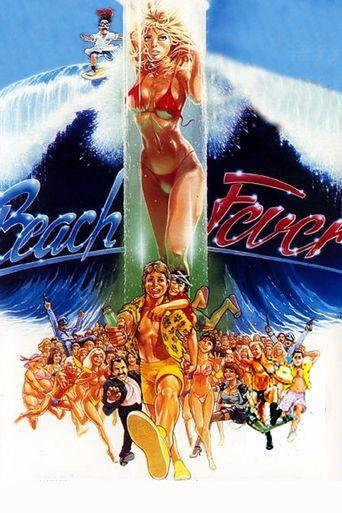 Beach Fever Poster