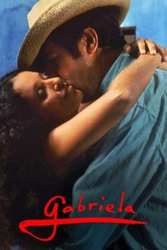 Gabriela Poster