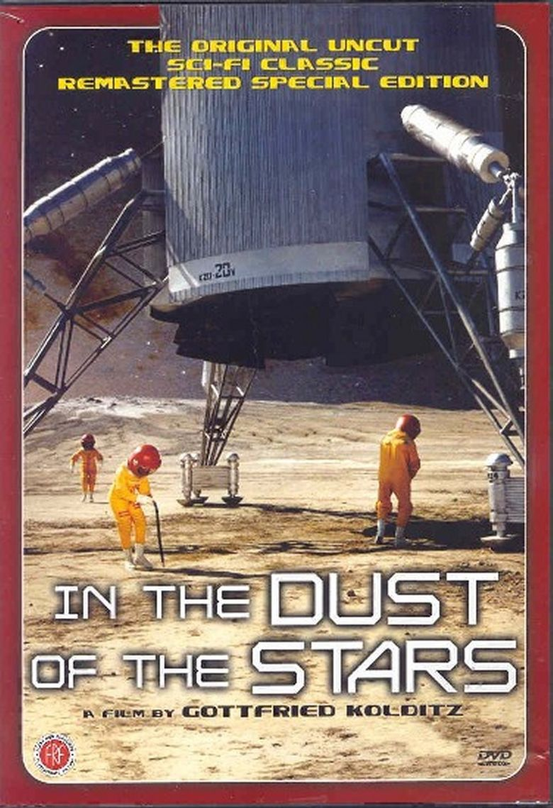 In the Dust of the Stars Poster