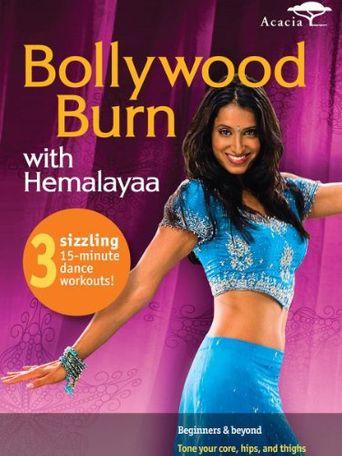 Bollywood Burn Poster
