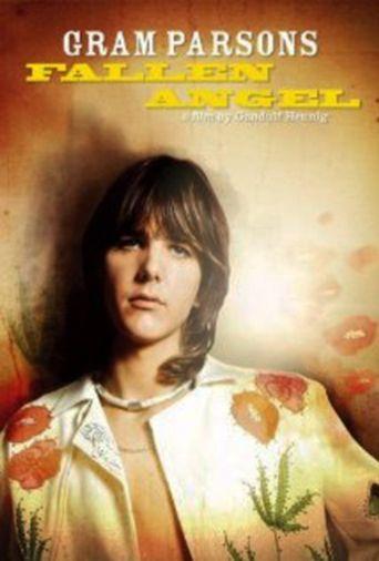 Fallen Angel: Gram Parsons Poster