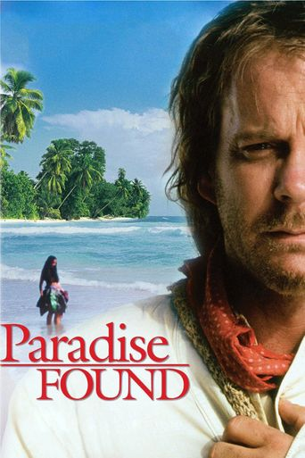 Watch Paradise Found