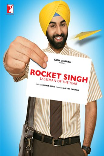Watch Rocket Singh: Salesman of the Year