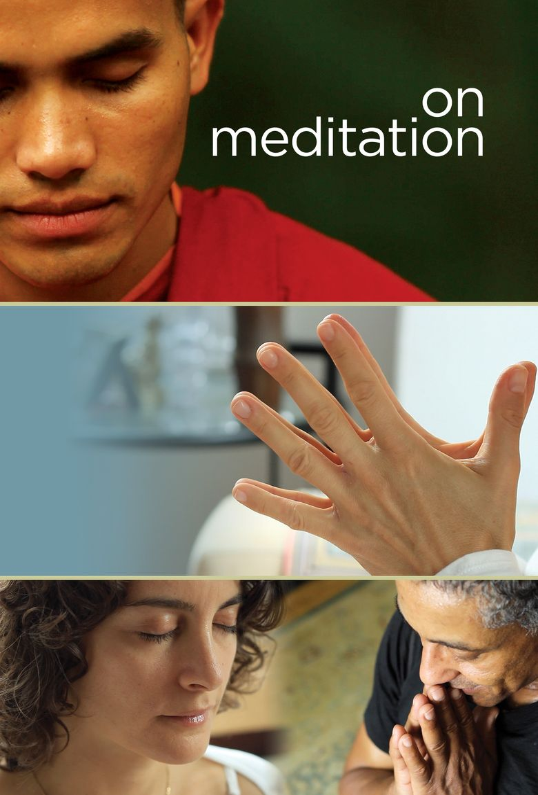 Watch On Meditation
