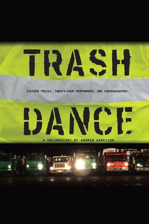 Trash Dance Poster