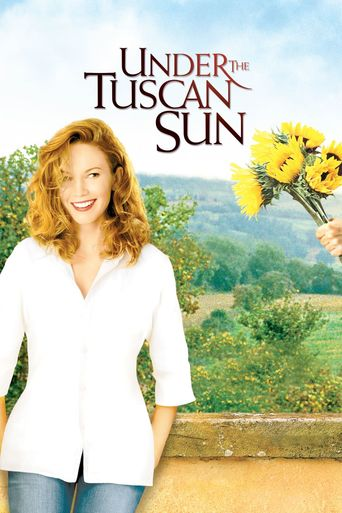 Under the Tuscan Sun Poster