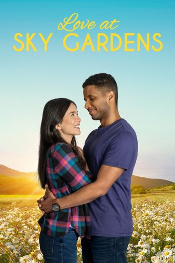 Love at Sky Gardens Poster