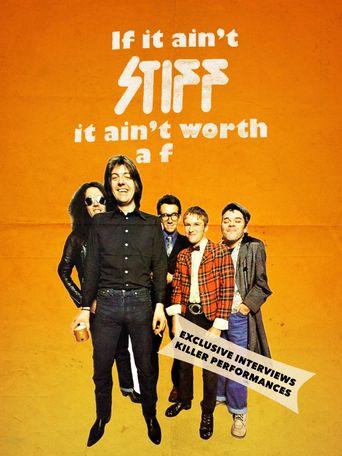 If It Ain't Stiff, It Ain't Worth a Fuck Poster