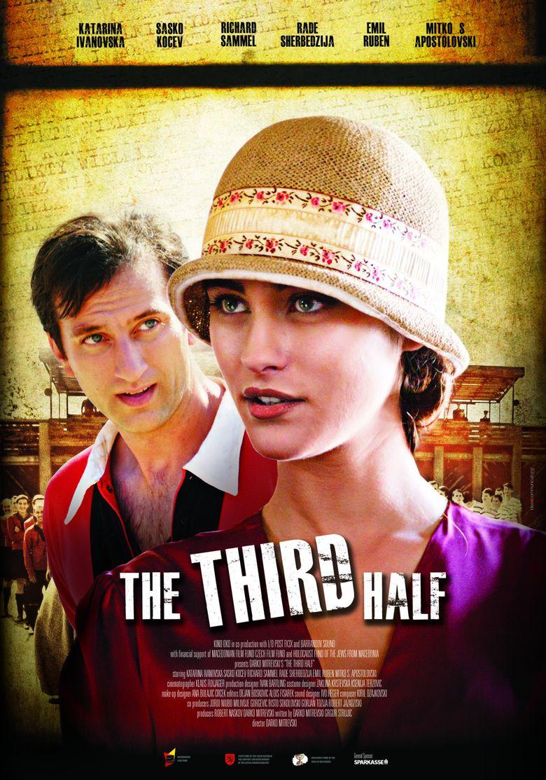 The Third Half Poster