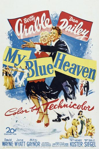 Watch My Blue Heaven