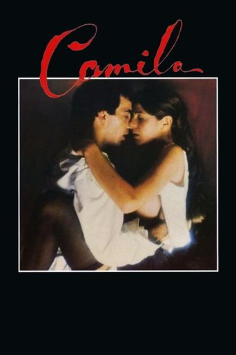 Camila Poster