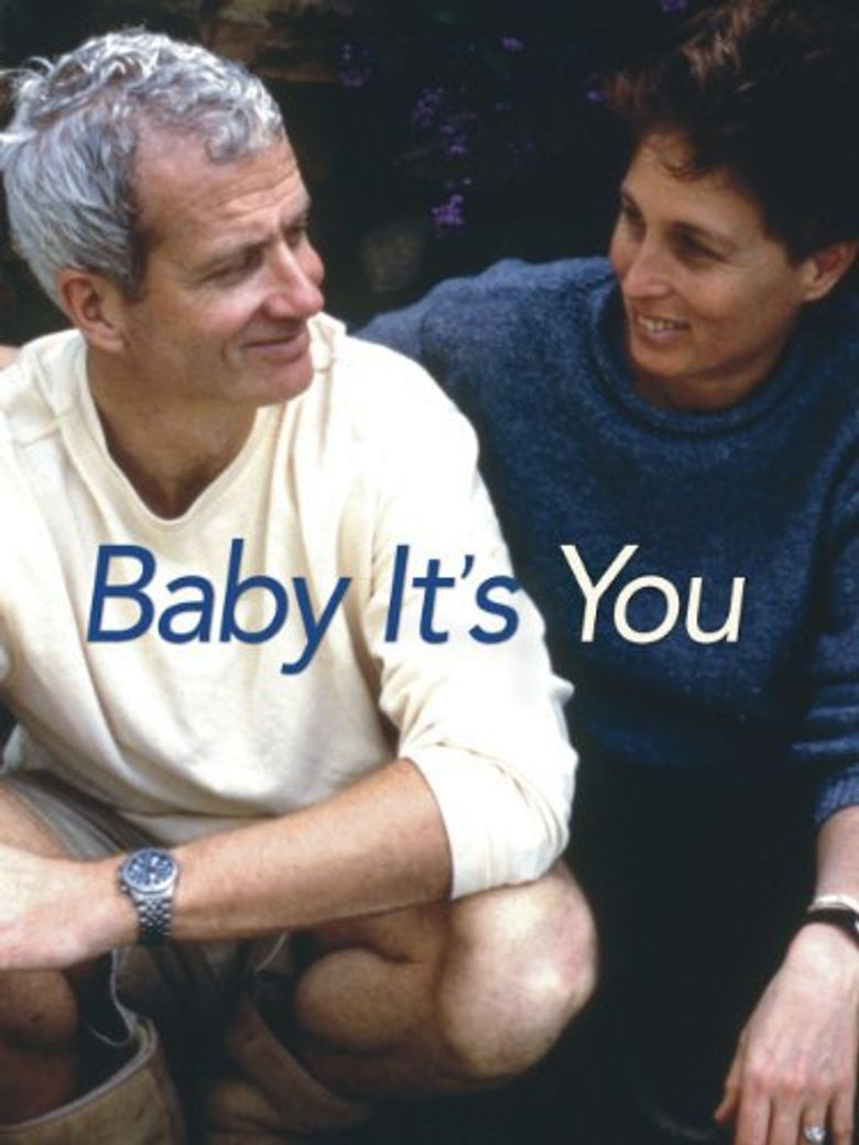 Baby, It's You Poster