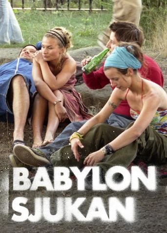 Babylon Disease Poster